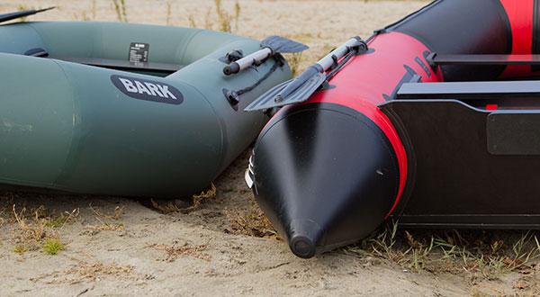 Выбор надувной лодки в зависимости от ваших целей