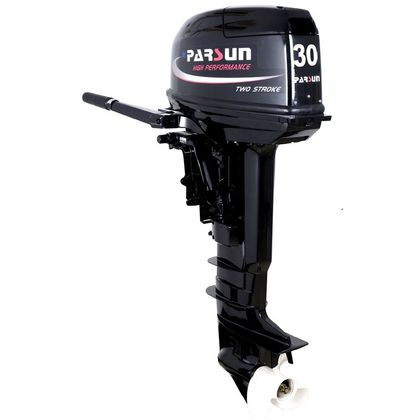 Лодочный мотор Parsun T30BMS по лучшей цене - 53190 грн