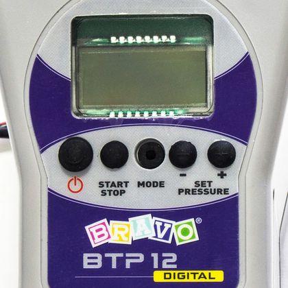 Двухступенчатый лодочный насос Bravo BTP 12 Digital по лучшей цене - 3999 грн