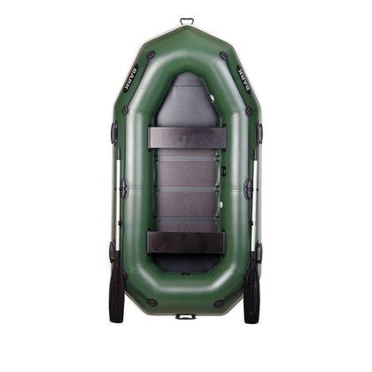Надувная лодка BARK B-270P / B-270PD по лучшей цене - 5095 грн