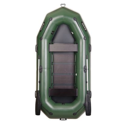 Надувная лодка BARK B-300P по лучшей цене - 5510 грн