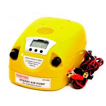 Насос лодочный автоматический Parsun (Genovo) GP-80D по лучшей цене - 2945 грн