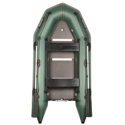 Надувная лодка BARK BT-290S / BT-290SD по лучшей цене - 9960 грн