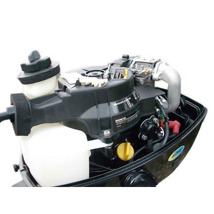 Лодочный мотор Parsun F5BMS по лучшей цене - 20488 грн