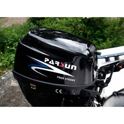 Лодочный мотор Parsun F9.8BMS по лучшей цене - 39696 грн