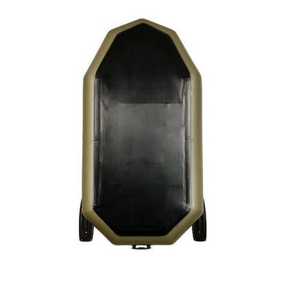 Надувная лодка BARK B-240 / B-240D по лучшей цене - 3610 грн