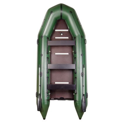 Надувная лодка BARK BT-420S по лучшей цене - 14620 грн