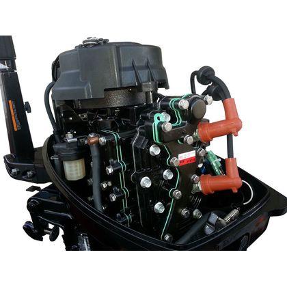 Лодочный мотор Parsun T15BMS PRO (TE15BMS) по лучшей цене - 40267 грн