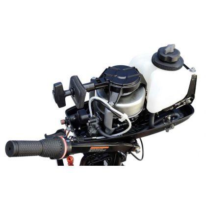 Лодочный мотор Parsun T2.6C BMS по лучшей цене - 8372 грн