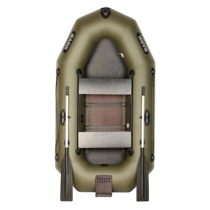 Надувная лодка BARK B-230ND по лучшей цене - 4390 грн