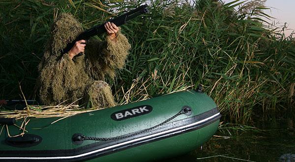 Достоинства надувных лодок из ПВХ для рыбалки и охоты