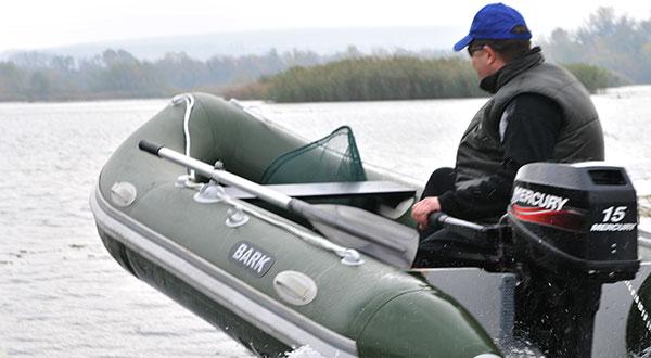 На что обратить внимание, перед покупкой надувной лодки