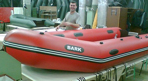 Надувные лодки из ПВХ, мифы о надувных лодках