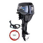 Лодочный мотор Parsun F25FWS по лучшей цене - 78800 грн