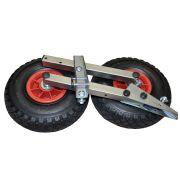 Транцевые колеса BVS КТ270 Base по лучшей цене - 950 грн