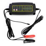 Автоматическое зарядное устройство Sunerge Smart 1208 2/4/8A 12V по лучшей цене - 1730 грн