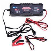 Автоматическое зарядное устройство Fisher 2/5/10A 12/24V по лучшей цене - 1229 грн
