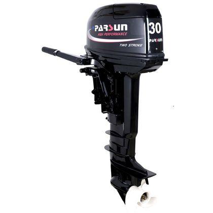 Лодочный мотор Parsun T30BMS по лучшей цене - 56145 грн