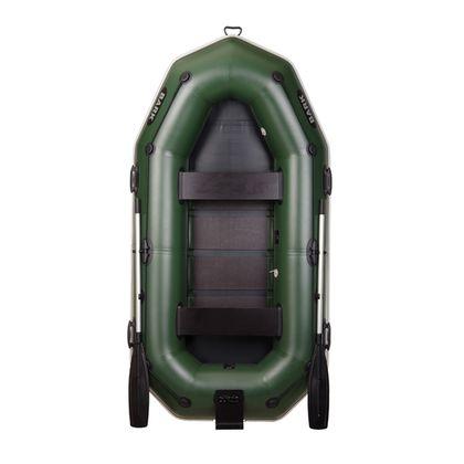 Надувная лодка BARK B-270NP по лучшей цене - 6300 грн
