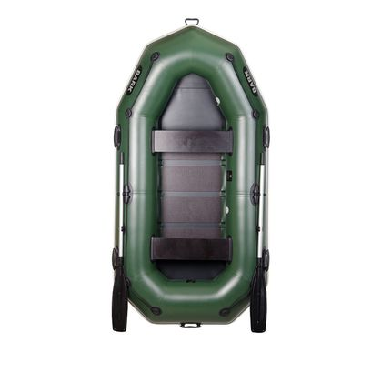 Надувная лодка BARK B-270P по лучшей цене - 6790 грн