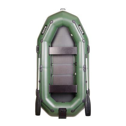 Надувная лодка BARK B-280NP по лучшей цене - 6080 грн