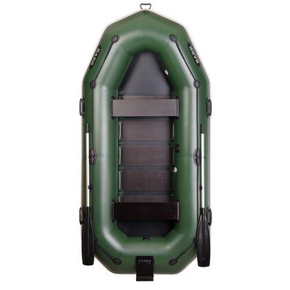 Надувная лодка BARK B-300NP по лучшей цене - 6760 грн