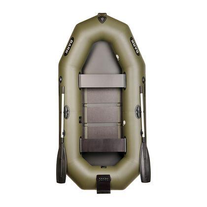 Надувная лодка BARK B-260N по лучшей цене - 6030 грн