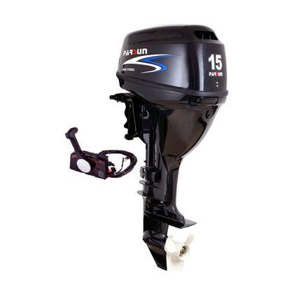 Лодочный мотор Parsun F15A FWS по лучшей цене - 63114 грн