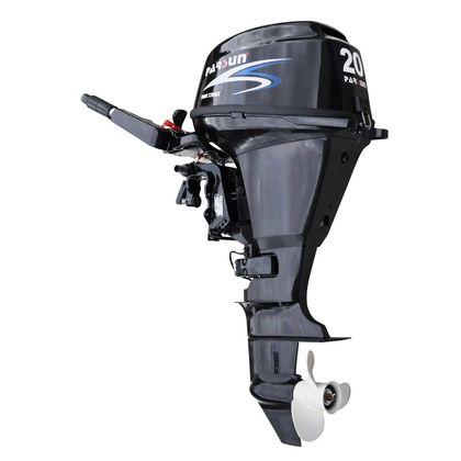 Лодочный мотор Parsun F20A BMS по лучшей цене - 52279 грн