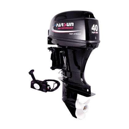 Лодочный мотор Parsun T40FWS по лучшей цене - 82814 грн