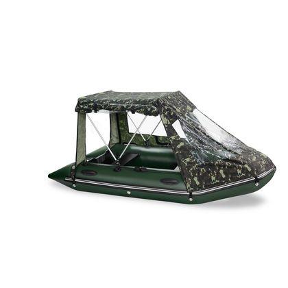 Палатка для лодок BARK 420-450 см. по лучшей цене - 4680 грн