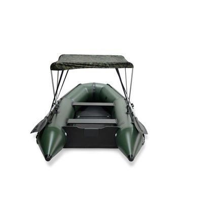 Тент для лодок BARK 330 - 360 см. по лучшей цене - 1950 грн