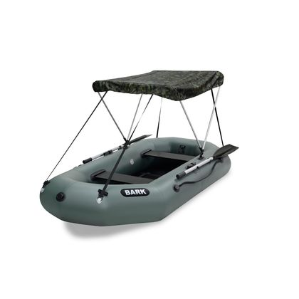 Тент для лодок BARK 270 - 310 см. по лучшей цене - 1950 грн