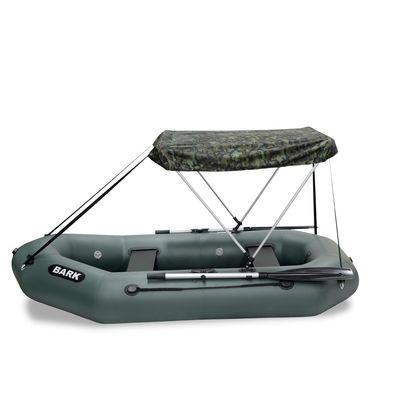 Тент для лодок BARK 210 - 260 см. по лучшей цене - 1450 грн