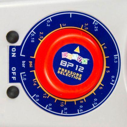 Поршневой лодочный насос Bravo BP12 по лучшей цене - 1627 грн