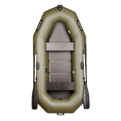 Надувная лодка BARK B-260 по лучшей цене - 4780 грн