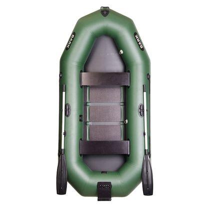 Надувная лодка BARK B-280N по лучшей цене - 5660 грн