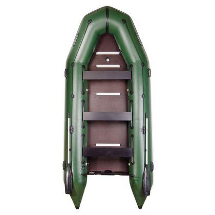 Надувная лодка BARK BT-420S по лучшей цене - 16140 грн