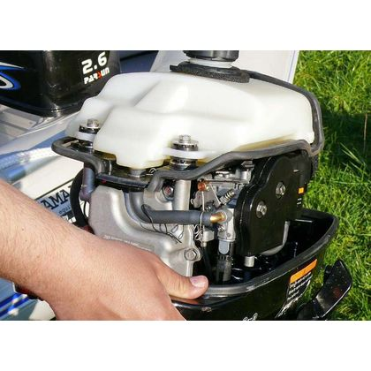 Лодочный мотор Parsun F2.6A BMS по лучшей цене - 15445 грн