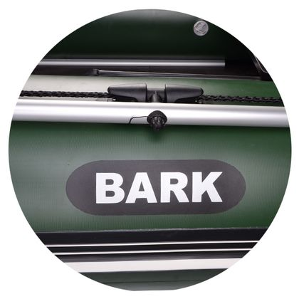Надувная лодка BARK BT-290S по лучшей цене - 11160 грн
