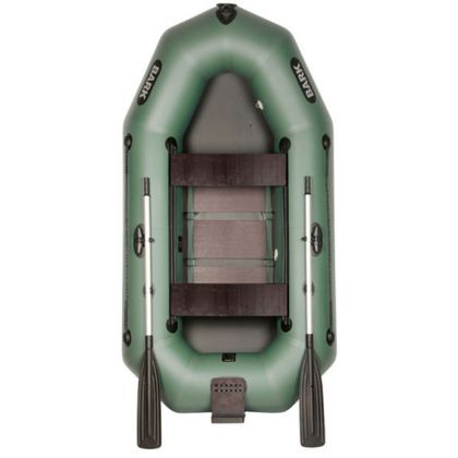 Надувная лодка BARK B-250ND по лучшей цене - 5430 грн