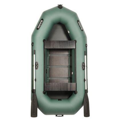 Надувная лодка BARK B-270D по лучшей цене - 5640 грн