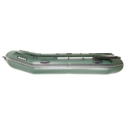 Надувная лодка BARK B-270PD по лучшей цене - 6080 грн