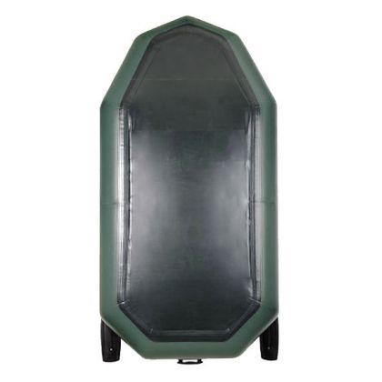 Надувная лодка BARK B-280D по лучшей цене - 5430 грн