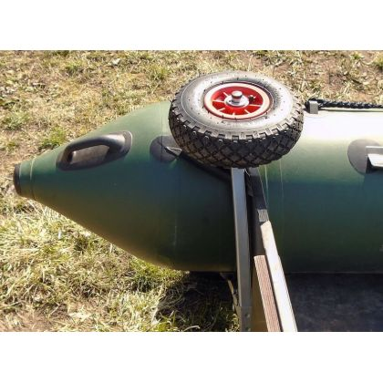 """Транцевые колеса BVS КТ450""""Колея""""- Пено по лучшей цене - 1680 грн"""