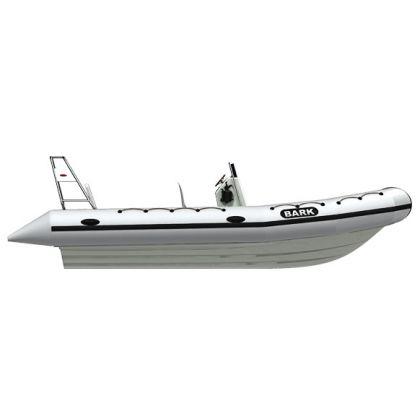 Надувная лодка R.I.B RB-550 BARK по лучшей цене - 156000 грн