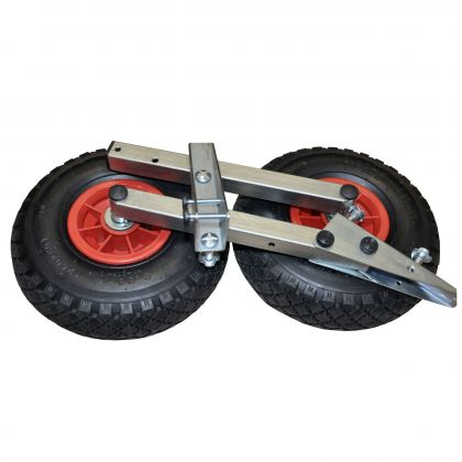 Транцевые колеса BVS КТ270 Base по лучшей цене - 1190 грн